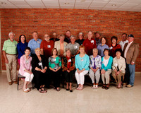 Class of 1963 - 50th Reunion