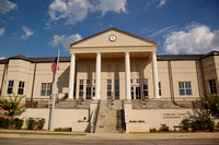 Government Building - Evergreen, AL